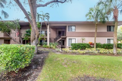 9547 NW 2nd Place UNIT 1-B, Coral Springs, FL 33071 - #: RX-10500459