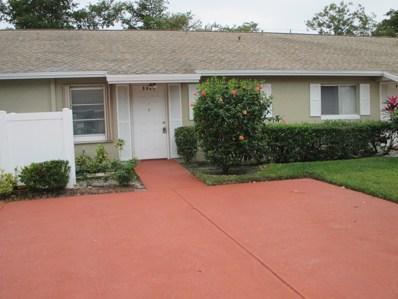 8644 Overset Lane, Boca Raton, FL 33496 - MLS#: RX-10500481