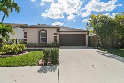 5080 Foxhall Drive N, West Palm Beach, FL 33417 - #: RX-10500488