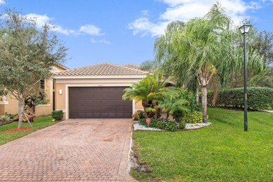 10587 Cape Delabra Court, Boynton Beach, FL 33473 - MLS#: RX-10500497