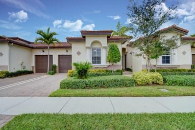 14907 Barletta Way, Delray Beach, FL 33446 - MLS#: RX-10500501