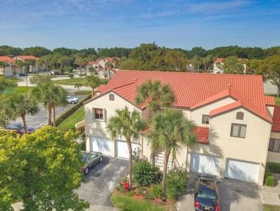 20 Via De Casas Sur UNIT 201, Boynton Beach, FL 33426 - MLS#: RX-10500515