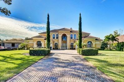 10500 SW Lands End Place, Palm City, FL 34990 - MLS#: RX-10500530