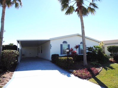 7830 Meadowlark Lane, Port Saint Lucie, FL 34952 - MLS#: RX-10500547