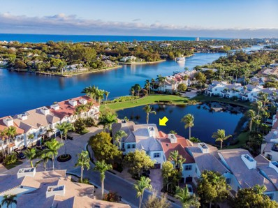 1464 Estuary Trail, Delray Beach, FL 33483 - MLS#: RX-10500574