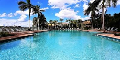 883 Millbrae Court UNIT 4, West Palm Beach, FL 33401 - MLS#: RX-10500677