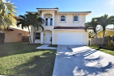 420 SW 1st Avenue, Boynton Beach, FL 33435 - MLS#: RX-10500681