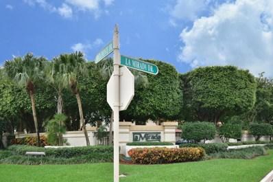 7792 La Mirada Drive, Boca Raton, FL 33433 - #: RX-10500794