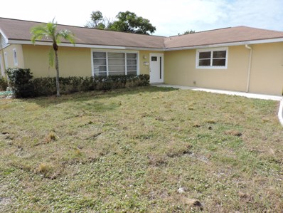 528 Date Palm Drive, Lake Park, FL 33403 - MLS#: RX-10500841
