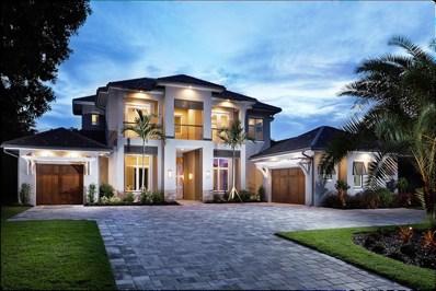 206 E Riverside Drive, Jupiter, FL 33469 - MLS#: RX-10500872