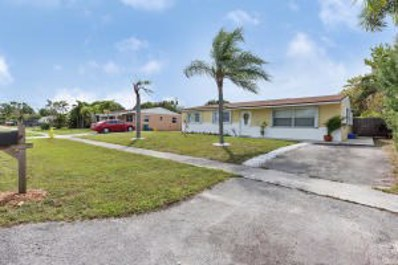 9397 Bellewood Street, Palm Beach Gardens, FL 33410 - #: RX-10500895