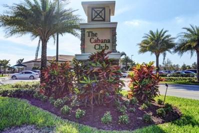 14861 Rapolla Drive, Delray Beach, FL 33446 - MLS#: RX-10500911