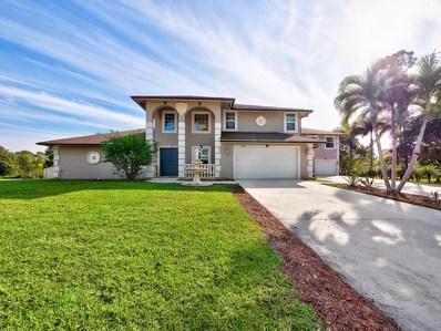 12148 69th Street N, West Palm Beach, FL 33412 - #: RX-10500944