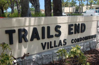 10693 N Military Trail UNIT 5, Palm Beach Gardens, FL 33410 - MLS#: RX-10500946