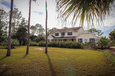 15225 79th Terrace N, Palm Beach Gardens, FL 33418 - MLS#: RX-10500952