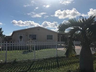 2746 Florida Street, West Palm Beach, FL 33406 - MLS#: RX-10500987