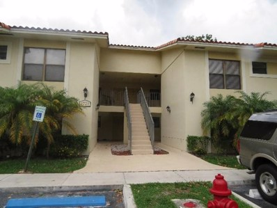 1721 Balfour Point Drive UNIT H, West Palm Beach, FL 33411 - MLS#: RX-10500995