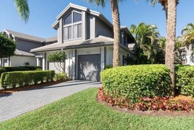 21162 Clubside Drive UNIT C, Boca Raton, FL 33434 - #: RX-10501011
