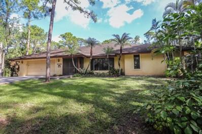 8035 150th Court N, Palm Beach Gardens, FL 33418 - MLS#: RX-10501022
