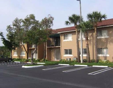 1129 Lake Victoria Drive UNIT O, West Palm Beach, FL 33411 - MLS#: RX-10501025