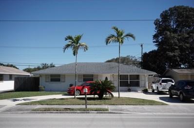 9482 N Military Trail, Palm Beach Gardens, FL 33410 - #: RX-10501033
