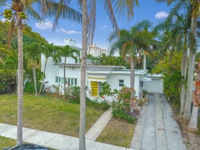 140 Monroe Drive, West Palm Beach, FL 33405 - #: RX-10501037