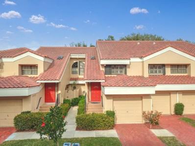 17388 Boca Club Boulevard UNIT 203, Boca Raton, FL 33487 - MLS#: RX-10501050