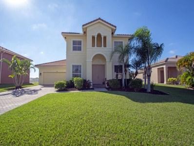 5265 Sapphire Lane SW, Vero Beach, FL 32968 - #: RX-10501067
