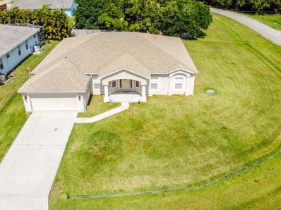 5469 NW Empress Circle, Port Saint Lucie, FL 34983 - MLS#: RX-10501150