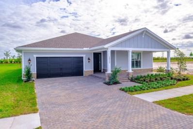 866 Sweetgrass Street, Wellington, FL 33470 - MLS#: RX-10501230