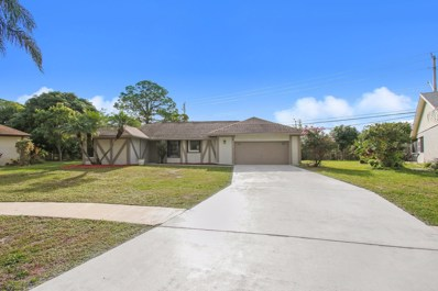 6094 SW Springdale Way, Delray Beach, FL 33484 - MLS#: RX-10501256
