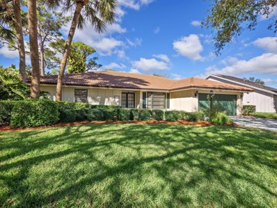 18169 Lake Bend Drive, Jupiter, FL 33458 - MLS#: RX-10501296