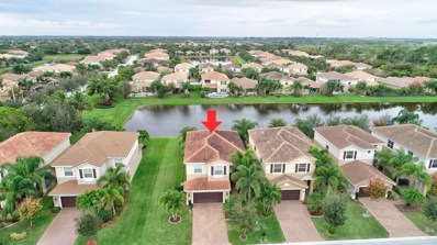 10557 Cape Delabra Court, Boynton Beach, FL 33473 - MLS#: RX-10501311