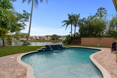 446 NW 37th Way, Deerfield Beach, FL 33442 - #: RX-10501319