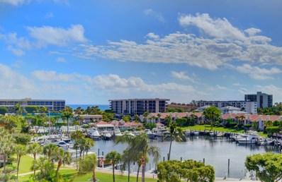 2701 N Ocean Boulevard UNIT E605, Boca Raton, FL 33431 - MLS#: RX-10501320