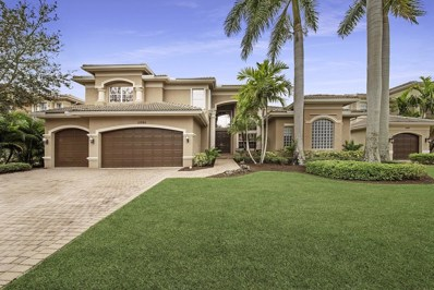 11095 Stonewood Forest Trail, Boynton Beach, FL 33473 - MLS#: RX-10501322