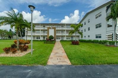 295 Mansfield H, Boca Raton, FL 33434 - MLS#: RX-10501352