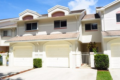 6045 Old Court Road UNIT 406, Boca Raton, FL 33433 - MLS#: RX-10501407