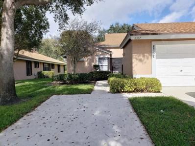 8367 Springlake Drive, Boca Raton, FL 33496 - MLS#: RX-10501446