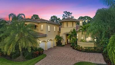 130 Via Quantera, Palm Beach Gardens, FL 33418 - MLS#: RX-10501482