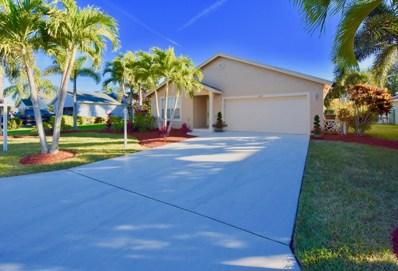 2790 SW Riviera Road, Stuart, FL 34997 - #: RX-10501518