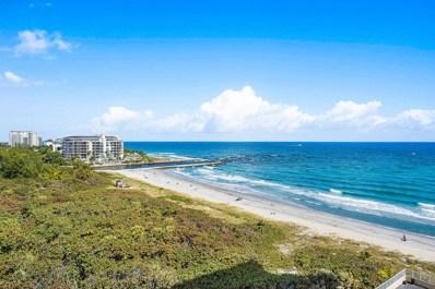 1180 S Ocean Boulevard UNIT 10-D, Boca Raton, FL 33432 - MLS#: RX-10501533