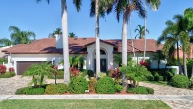 855 NE Mulberry Street, Boca Raton, FL 33487 - MLS#: RX-10501549