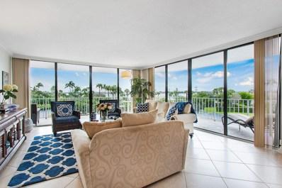 3400 S Ocean Boulevard UNIT 2ai, Palm Beach, FL 33480 - MLS#: RX-10501563