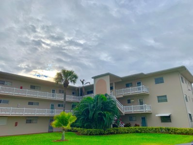 2855 S Garden Drive UNIT 212, Lake Worth, FL 33461 - #: RX-10501581