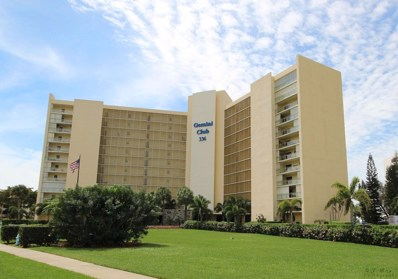 336 Golfview Road UNIT 703, North Palm Beach, FL 33408 - #: RX-10501602