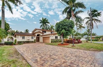3200 S Terra Mar Drive, Lauderdale By The Sea, FL 33062 - MLS#: RX-10501608