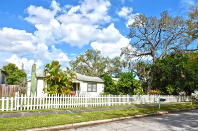 820 Atlantic Avenue, Fort Pierce, FL 34950 - MLS#: RX-10501620
