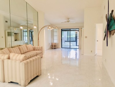 10981 Roebelini Palm Court UNIT B, Boynton Beach, FL 33437 - MLS#: RX-10501626