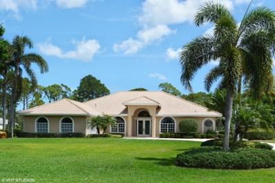 7983 Plantation Lakes Drive, Port Saint Lucie, FL 34986 - MLS#: RX-10501639